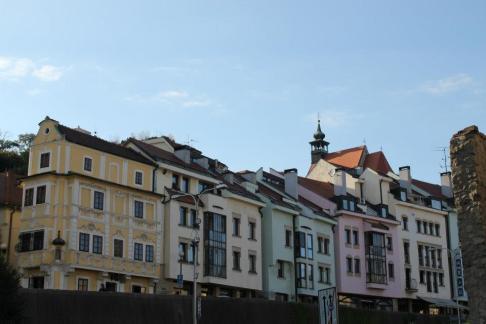Bratislava. Detalle callejero