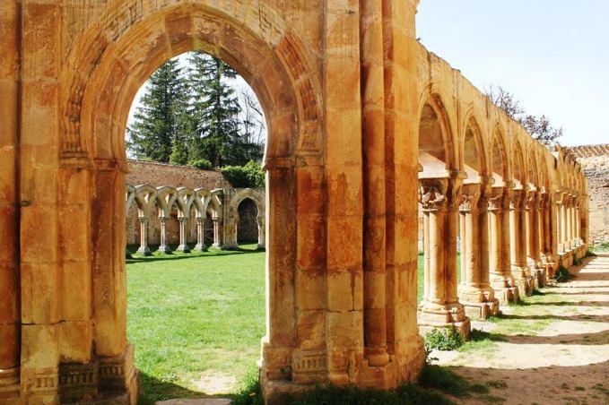 Arcos de San Juan de Duero