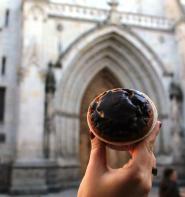 Cupcake en Bilbao