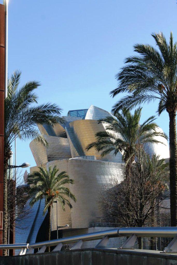 Detalle Guggenheim