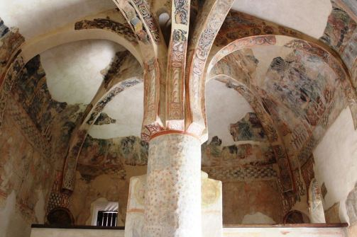 Ermita de San Baudelio de Berlanga