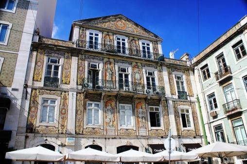fachada portuguesa