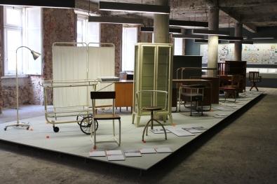MUSE seccion muebles