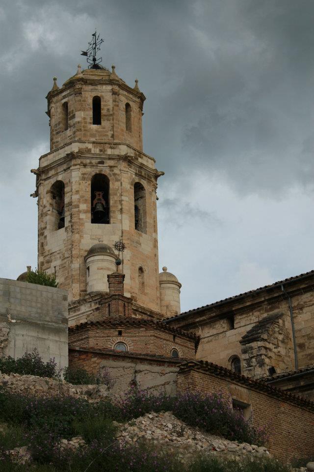 Torre Campanario de Fonz