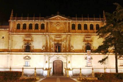 Universidad de noche