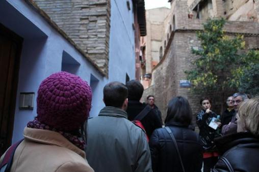 Visita guiada por la Judería de Tarazona