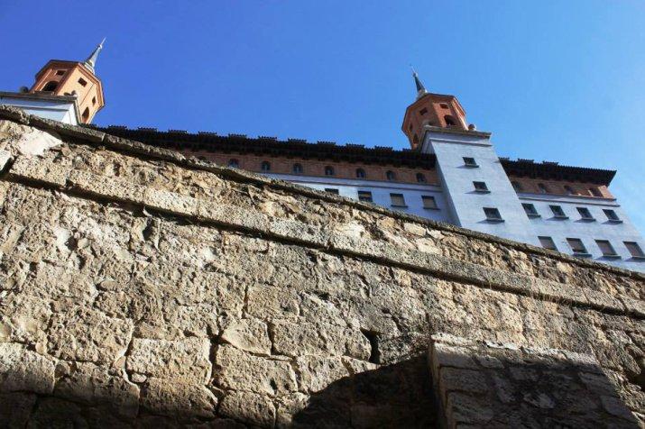 Seminario de Teruel