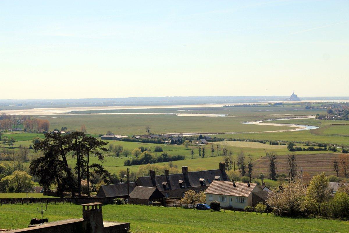 campos y bahia saint Michel