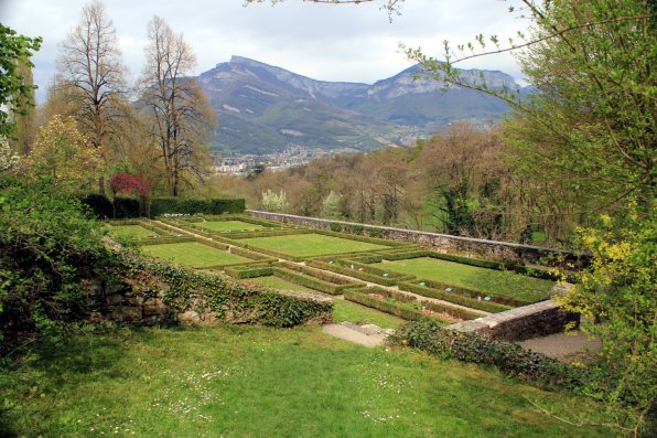 Jardin al valle