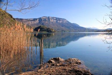 Lago Aiguelles