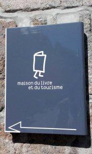 livre et tourisme
