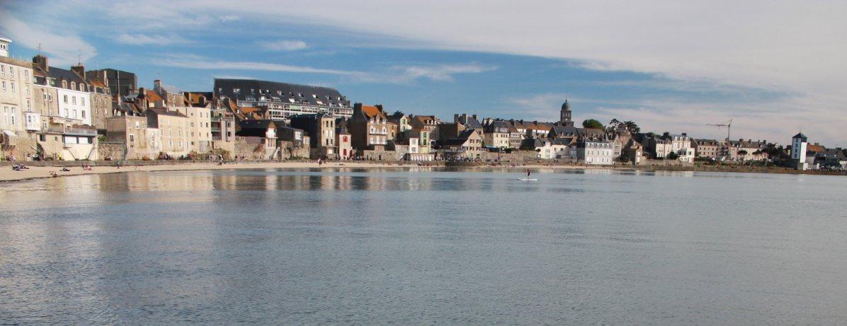 puerto dde Saint Malo
