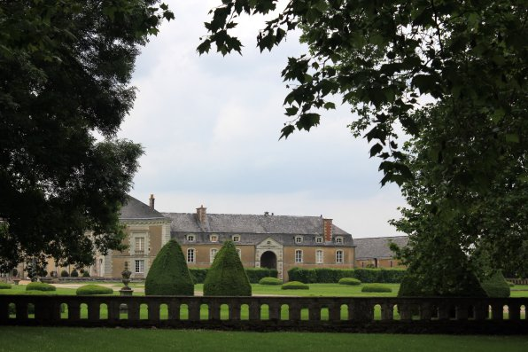 Chateau Lorie