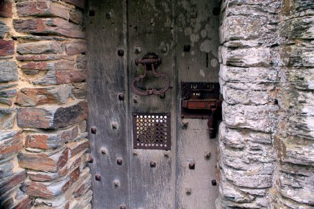 detalle puerta Plessis Mace
