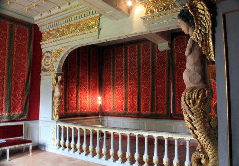 dormitorio Chateaubriand