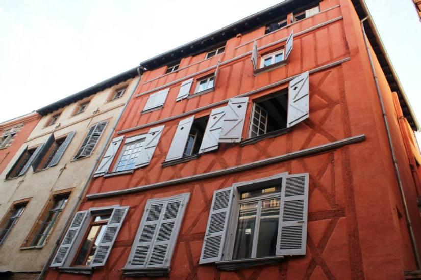 fachada Toulouse