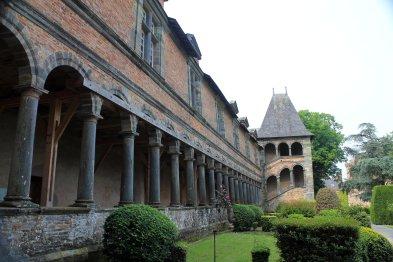 Galería renacentista Chateaubriand