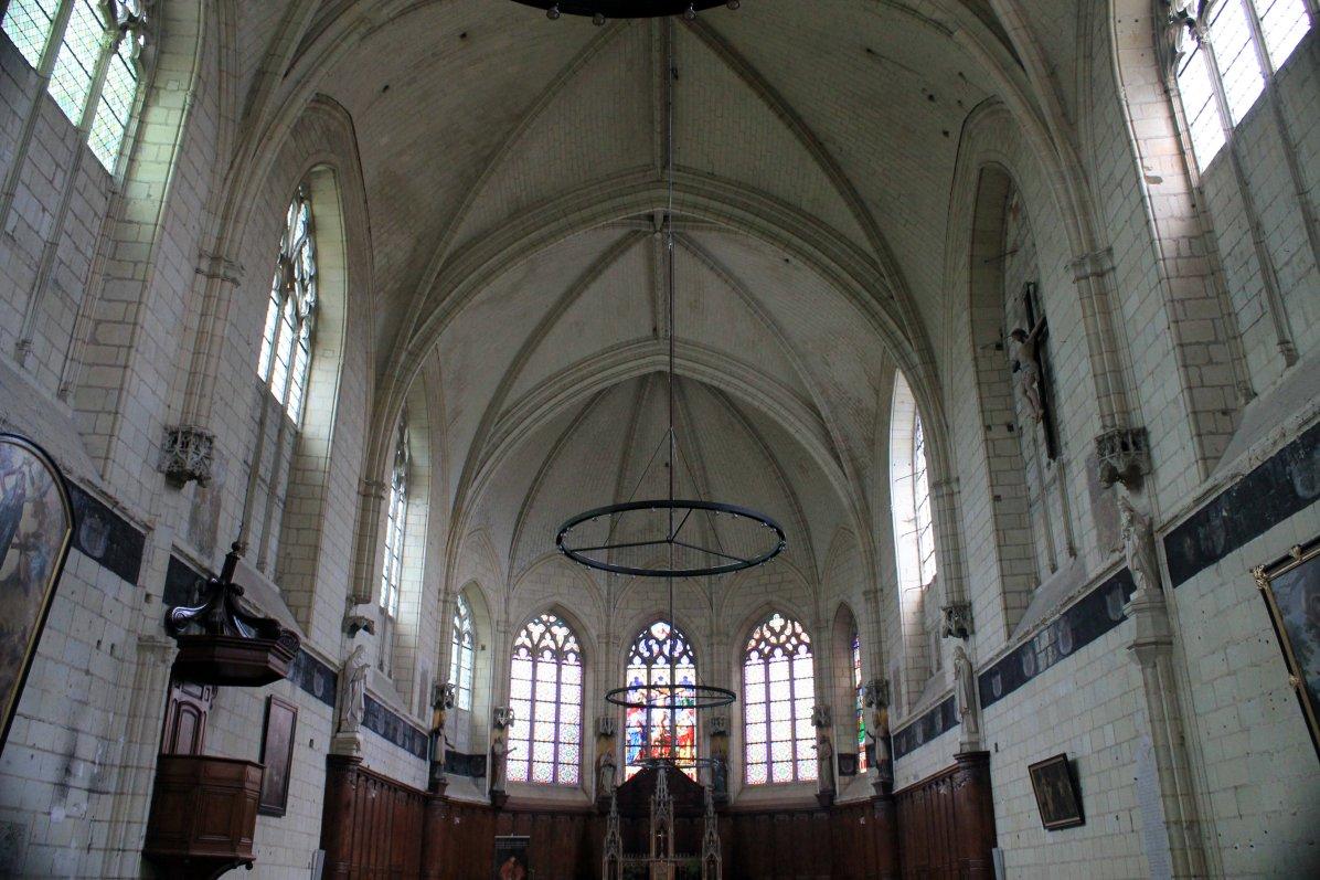 iglesia castillo