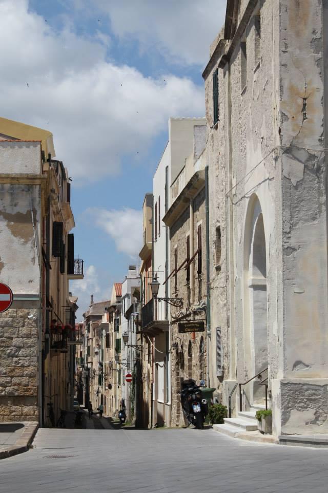 calle de Alghero