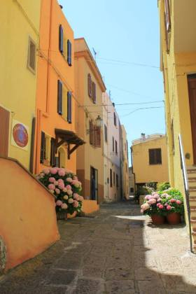 Calle de Castelsardo