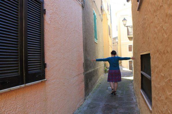 callejeando Castelsardo