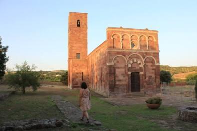 Iglesia de Tergu
