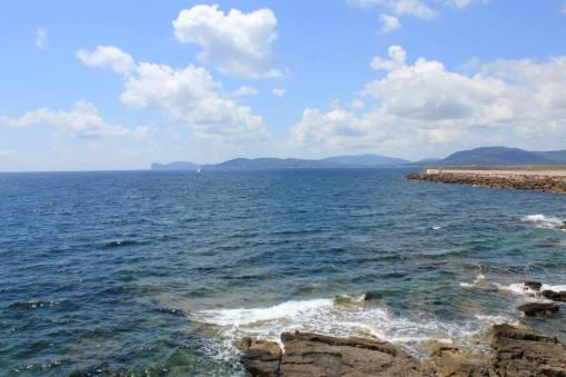 playa de Alghero