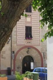 puerta en Alghero