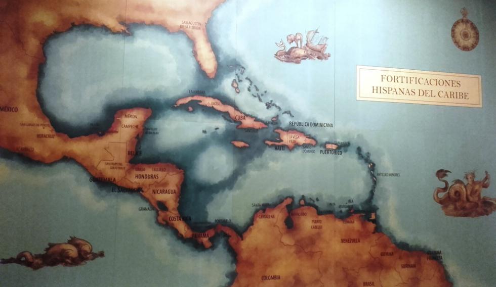 Ciudades Fortificadas Caribeñas.jpg