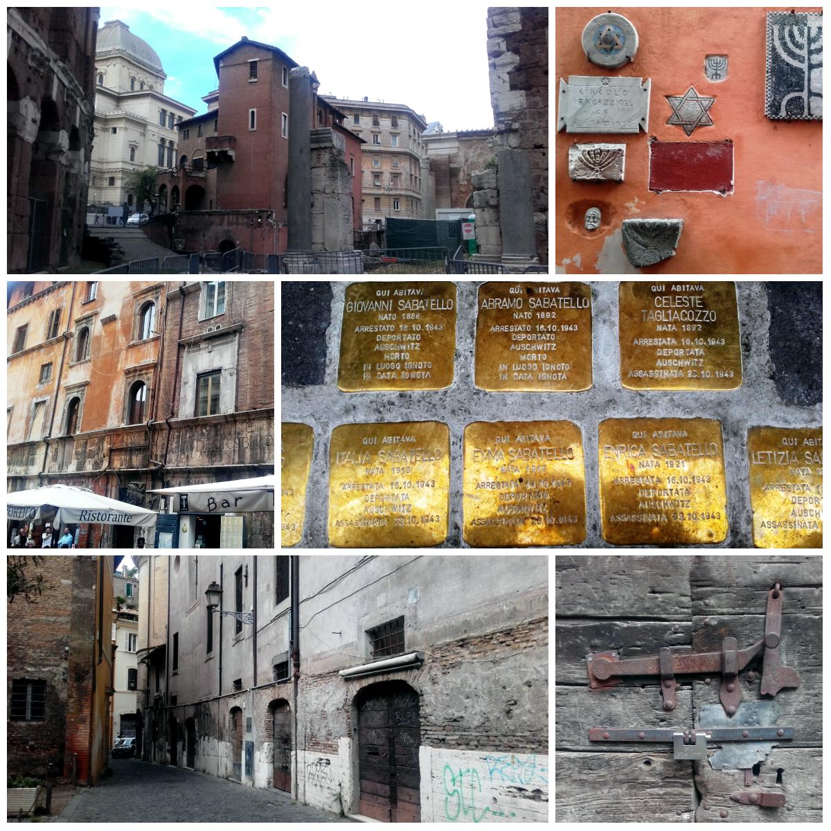 Ghetto di Roma