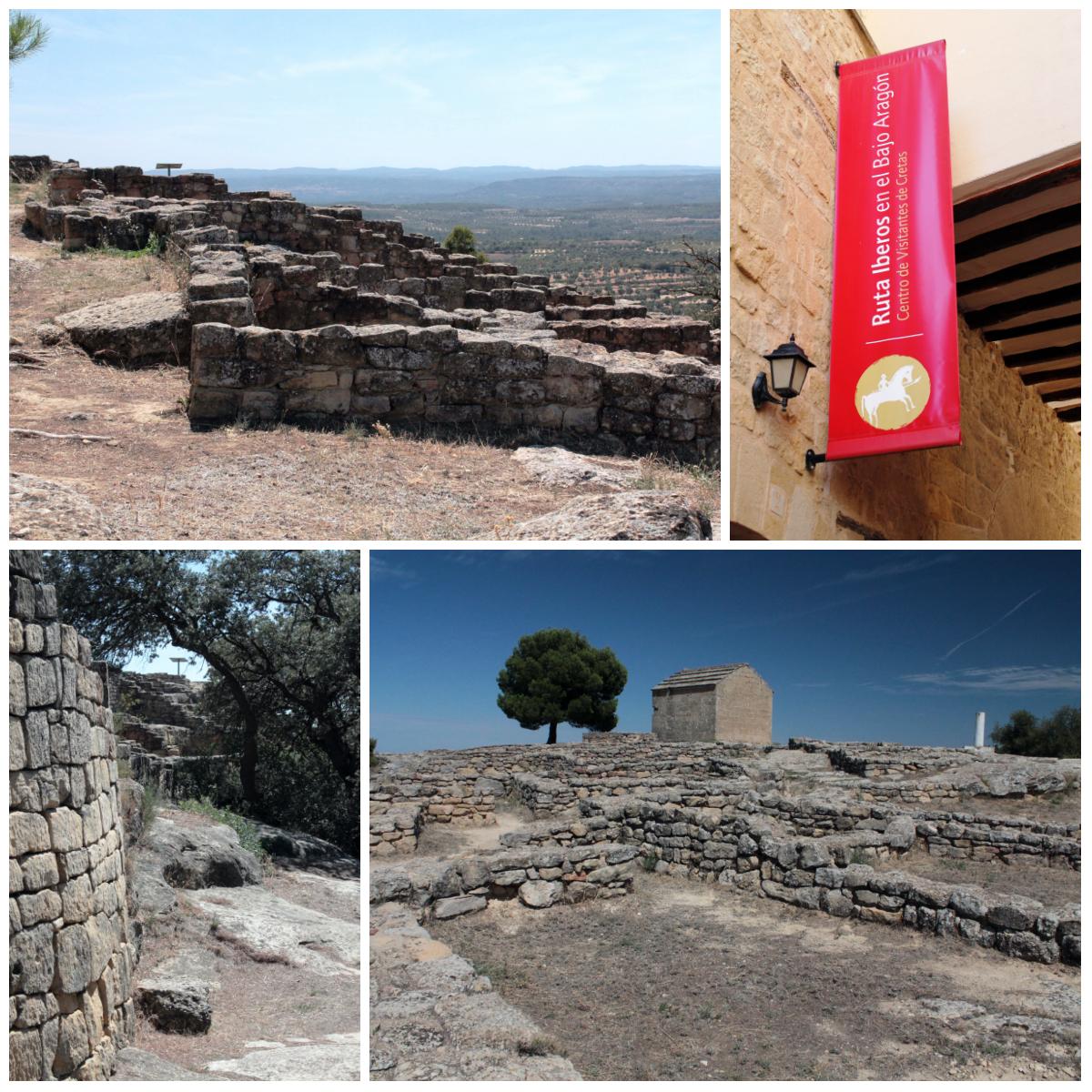 Ruta Iberos Bajo Aragon