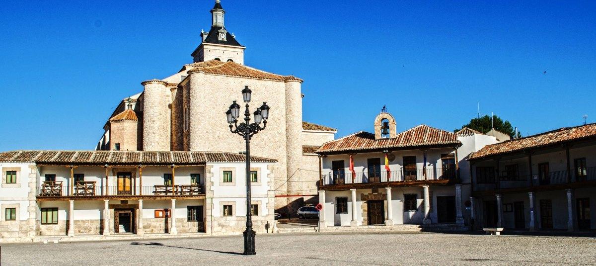 Plaza_Colmenar_Oreja