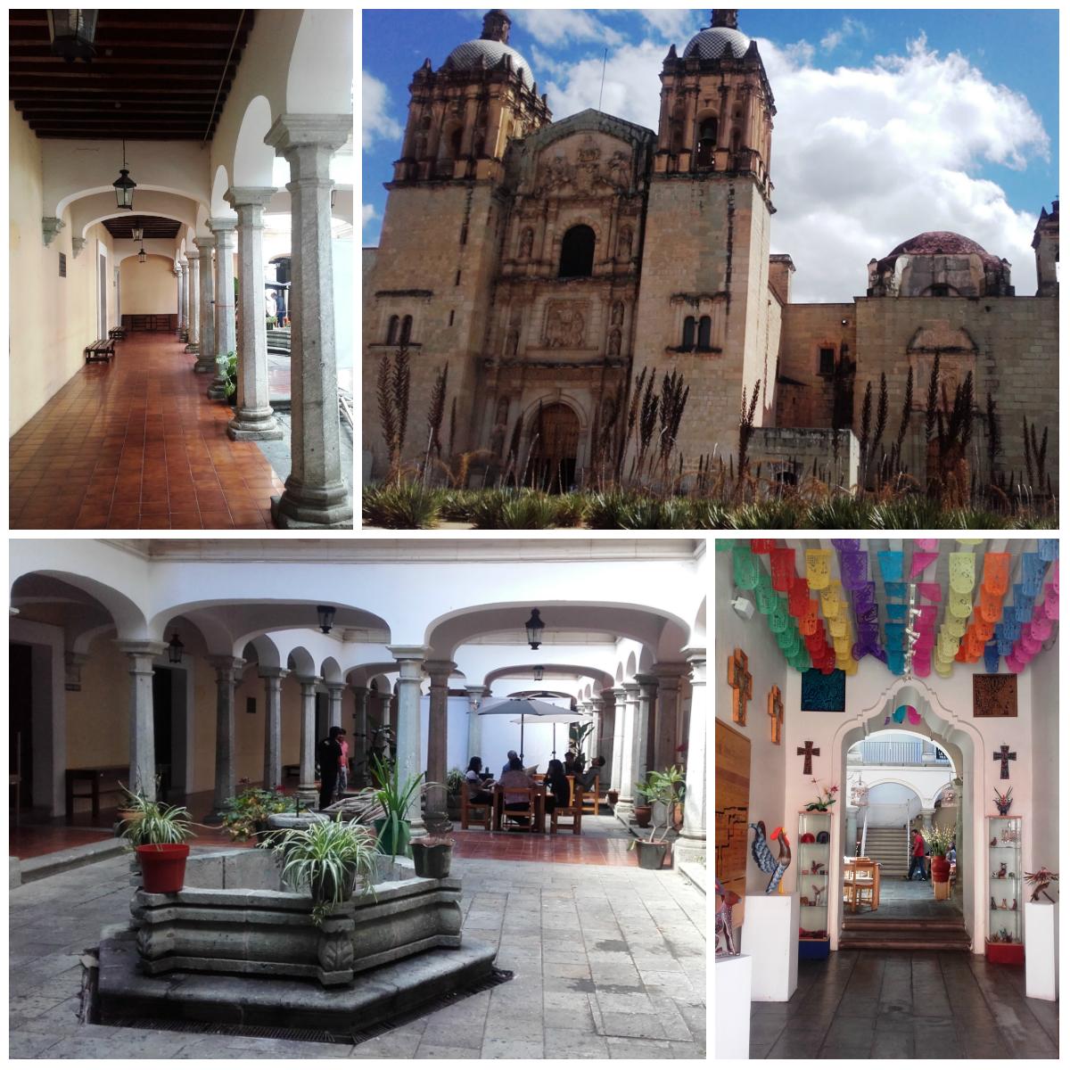 patrimonio de Oaxaca