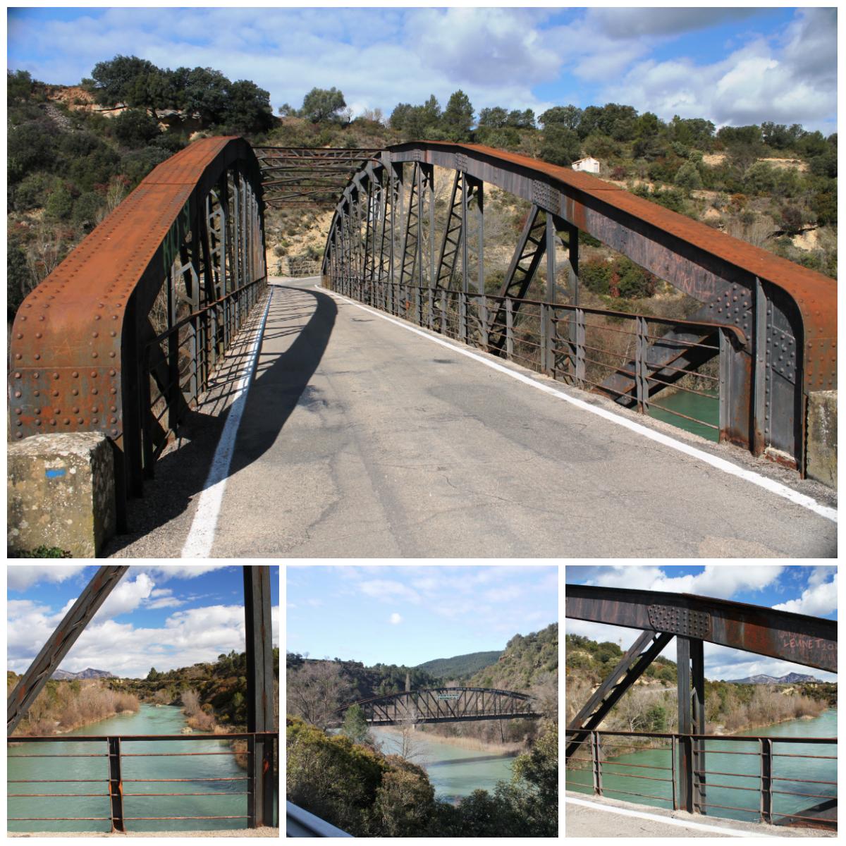 Puente Santa Eulalia de Gallego
